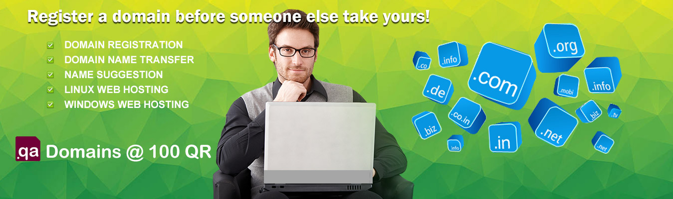 web design and web hosting for 990 QR